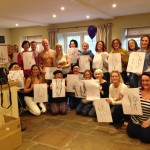 Hen Party Life Drawing - Bristol - Bath - 07747571426 benlowrey@me.com