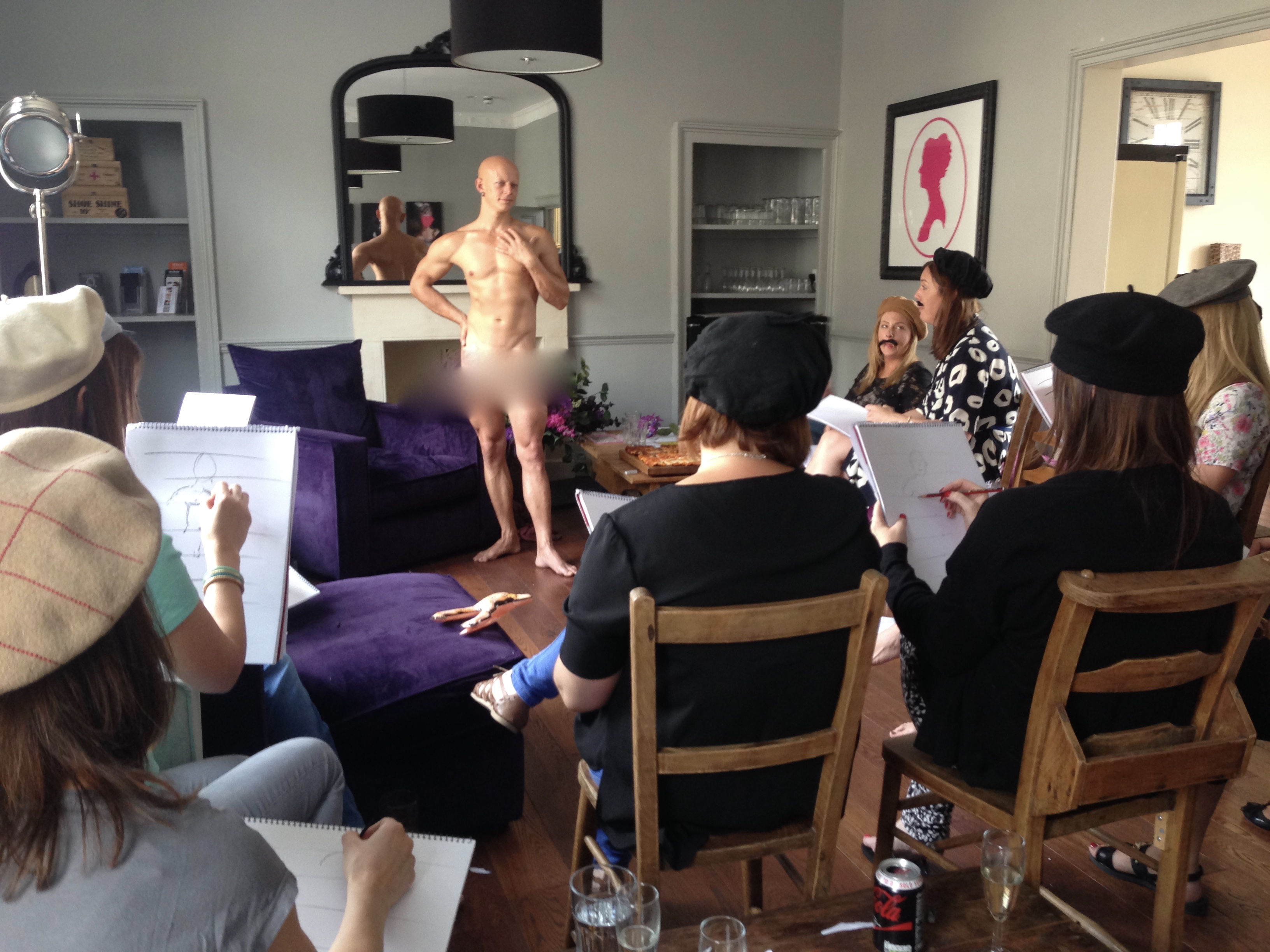 Image Result For Life Drawing Oxford